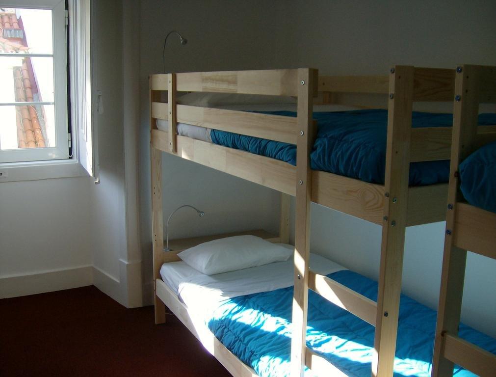 Shiado Hostel | Onde ficar em Lisboa - Foto: Booking.