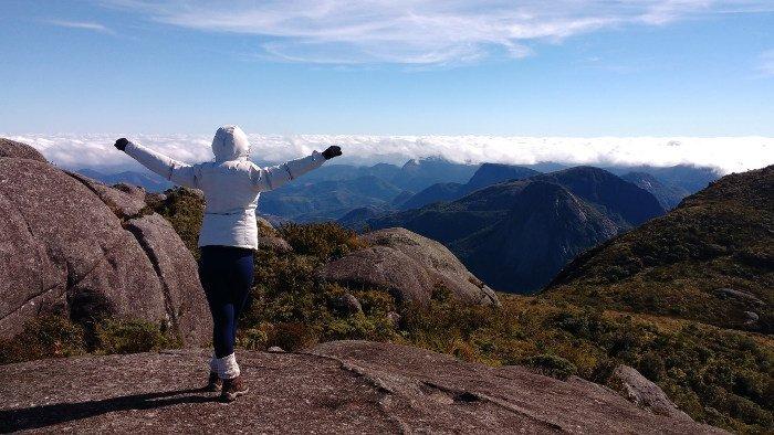 Parque Nacional da Serra dos Órgãos