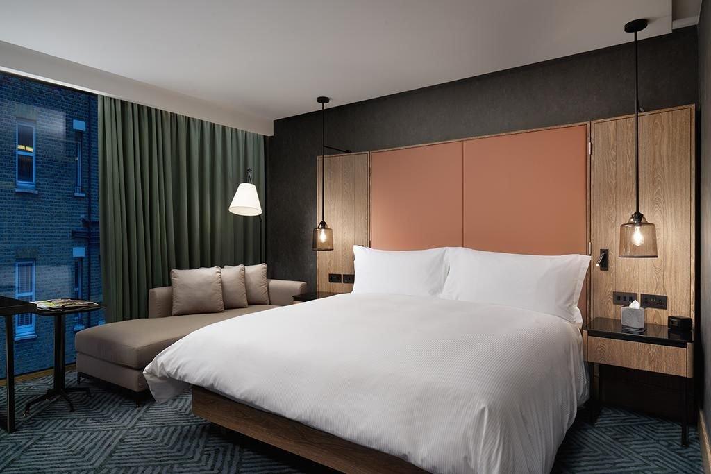 Onde ficar em Londres: Hilton London Bankside