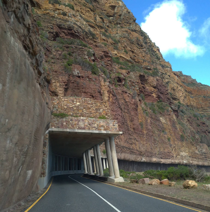 Chapmans Peak Drive | Dicas de viagem para a África do Sul