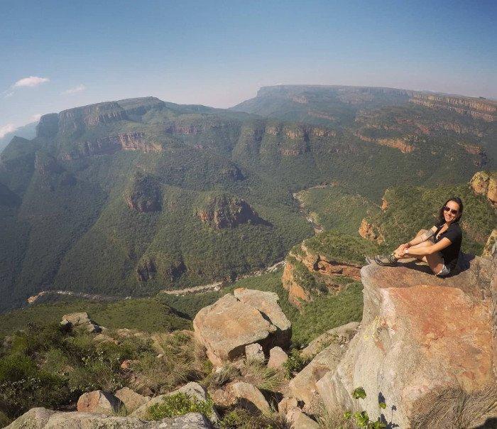 Blyde River Canyon | Dicas de viagem para a África do Sul