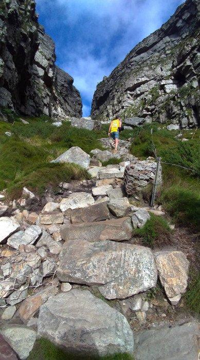 Table Mountain   O que fazer em Cape Town em 4 dias