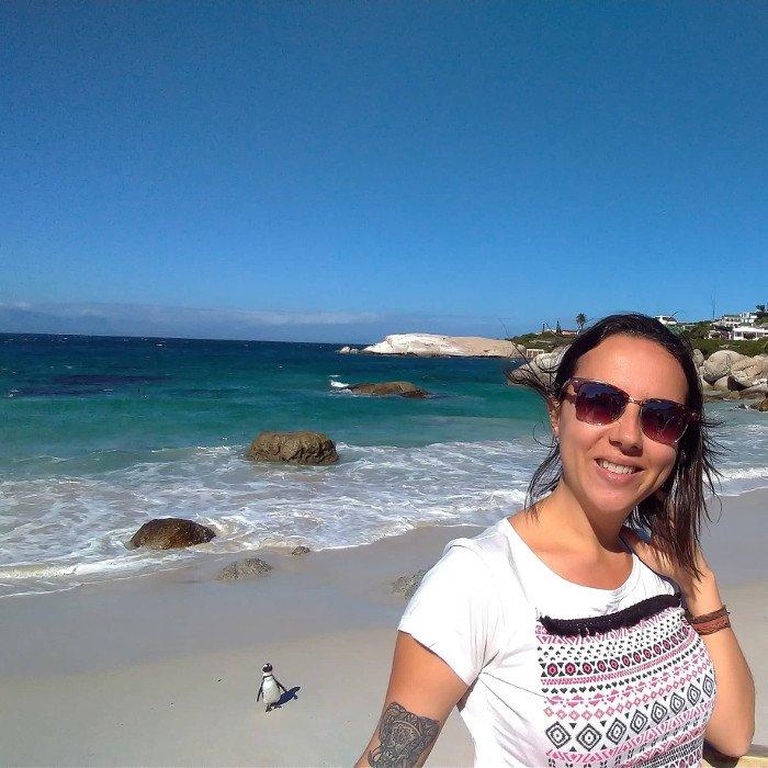 Boulders Beach | O que fazer em Cape Town em 4 dias