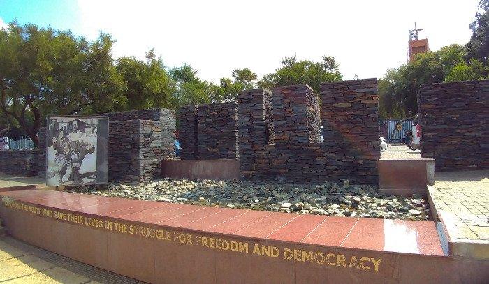 Monumento Hector Pieterson | O que fazer em Joanesburgo