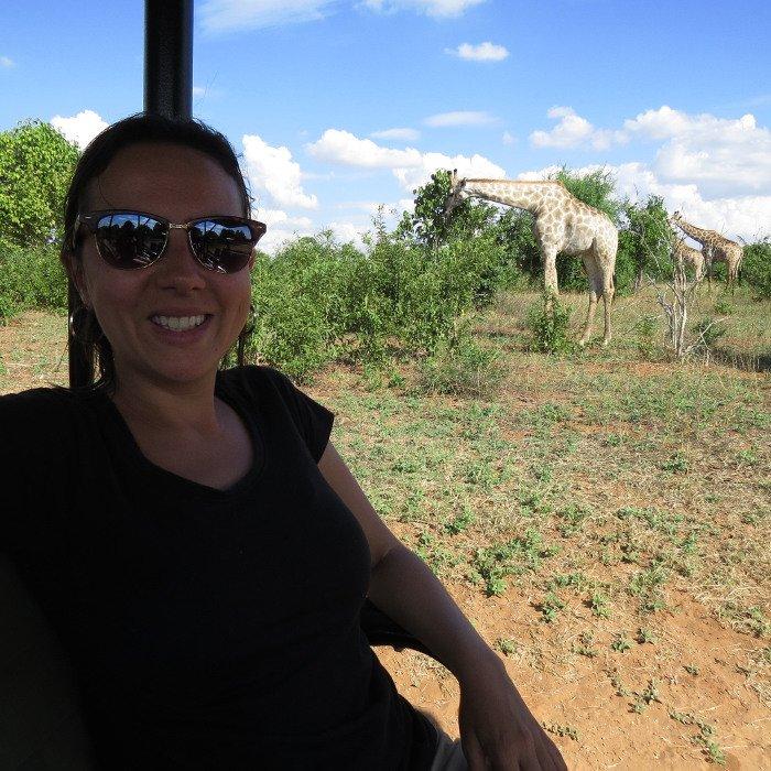 Chobe National Park   O que fazer no Zimbábue