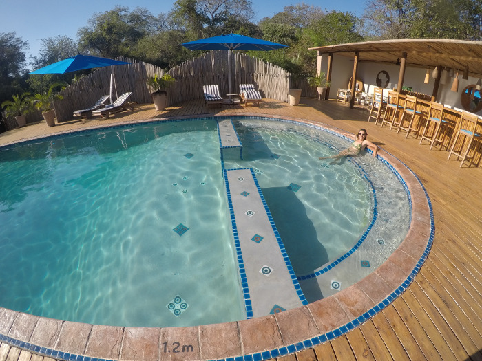 Tongabezi | Where to Stay in Livingstone