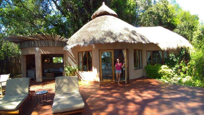 The River Cottage, Tongabezi | Onde ficar em Livingstone