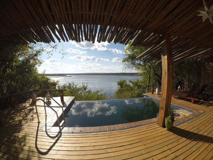 Nut House | Where to Stay in Livingstone