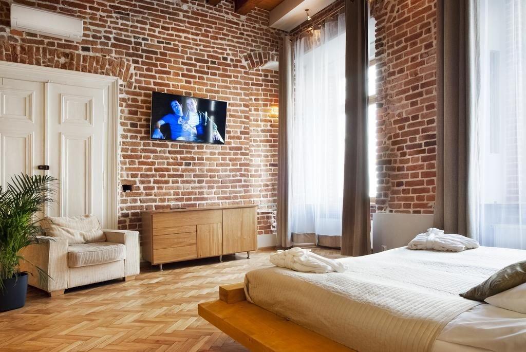 Aparthotel Stare Miasto - onde ficar em Cracóvia