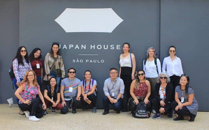 Japan House | Japão.BR - Cultura japonesa em SP