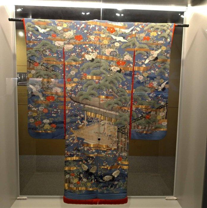 Museu Histórico da Imigração Japonesa.