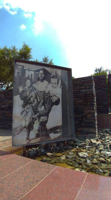 Monumento Hector Pieterson | O que fazer em Soweto