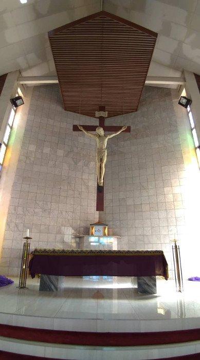 Igreja Regina Mundi | O que fazer em Soweto