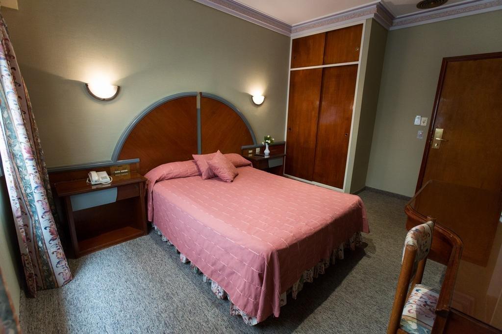 Gran Hotel Ailen - Buenos Aires