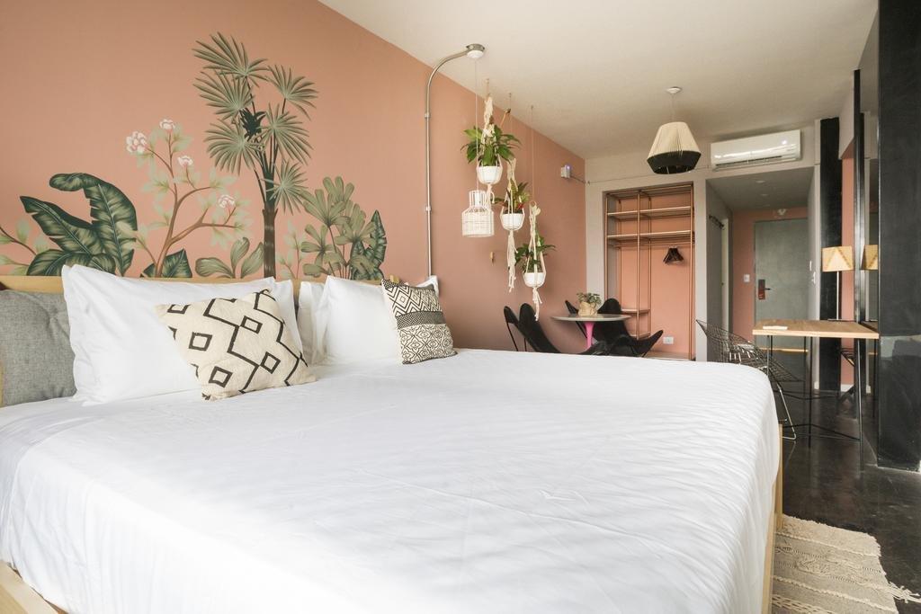 Hotel Selina Palermo
