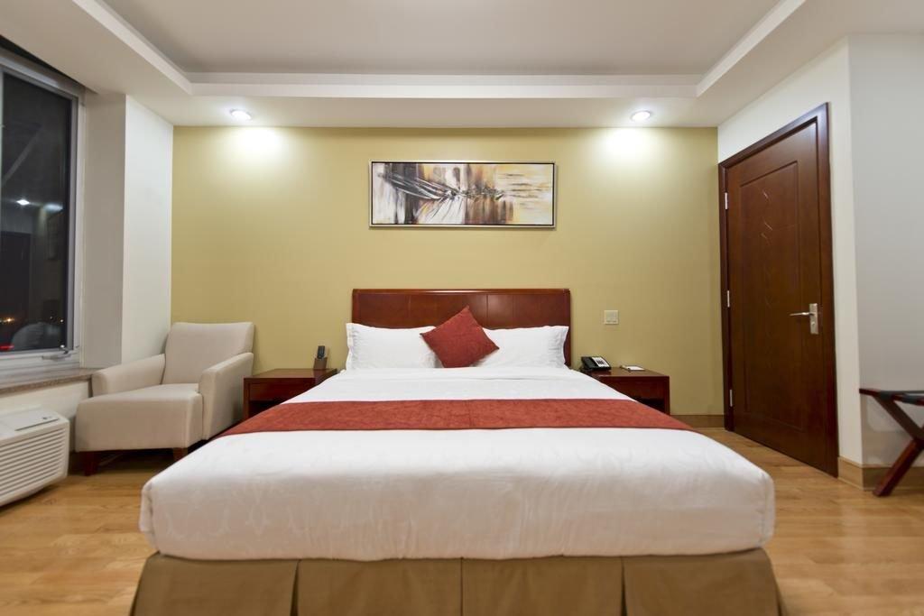 Asiatic Hotel - Flushing | Onde ficar em Nova York