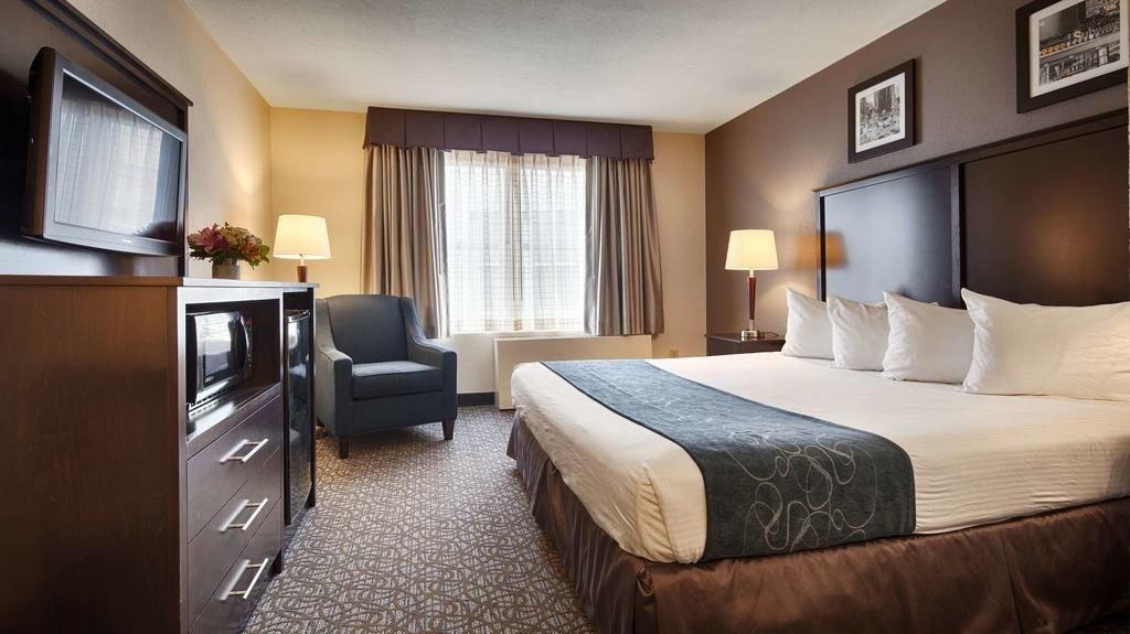 Best Western Gregory Hotel | Onde ficar em Nova York