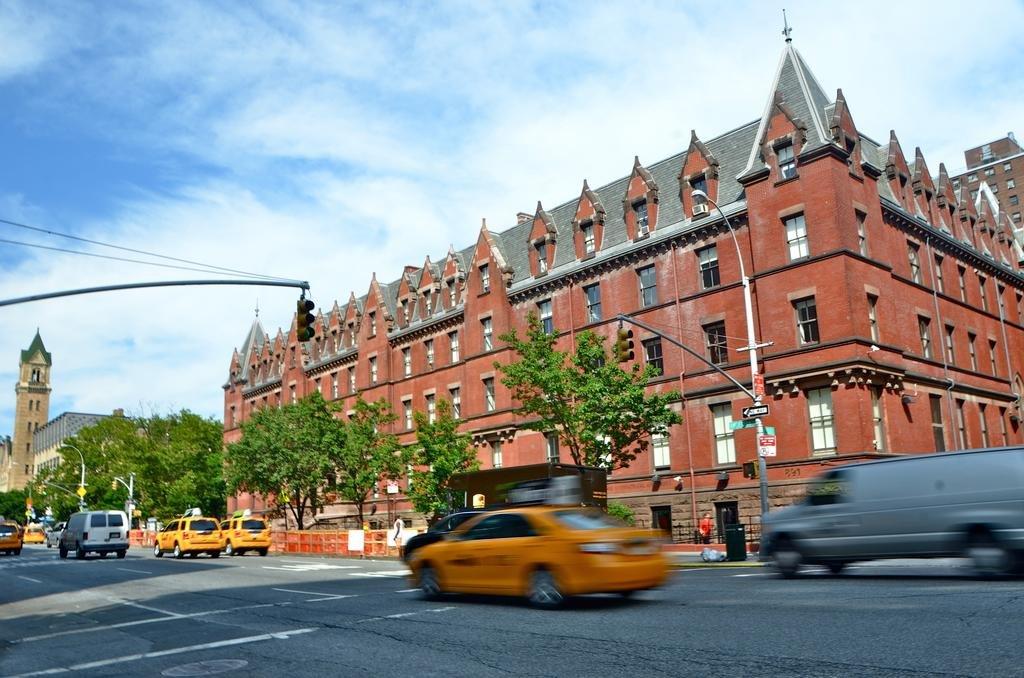 HI NYC Hostel | Onde ficar em Nova York