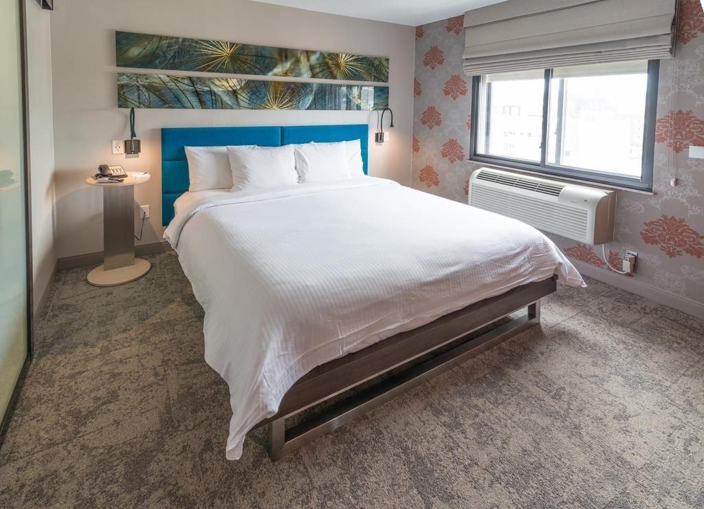 Hotel Le Jolie | Onde ficar em Nova York