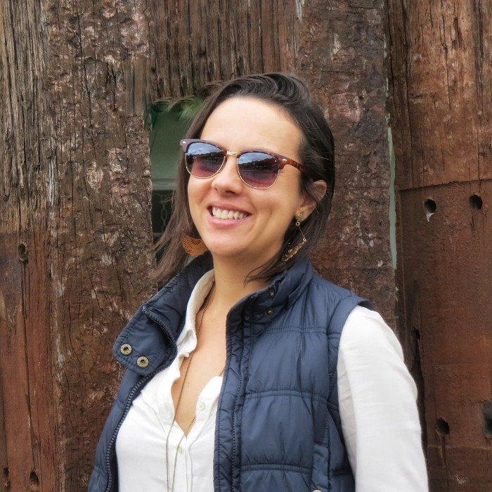 Lidiane Costa, consultora de viagens do Partiu Viajar