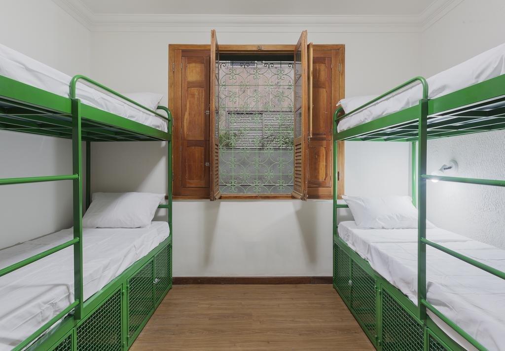 Br Hostel | Onde ficar em Belo Horizonte