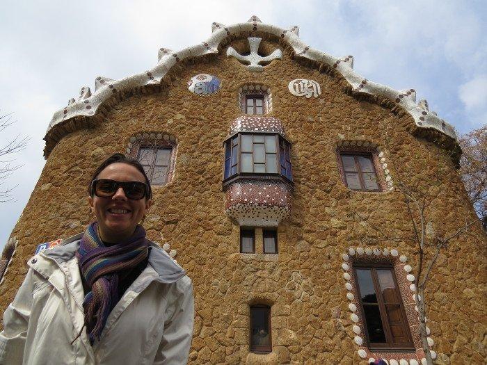 Parc Güell | O que fazer em Barcelona em 2 dias