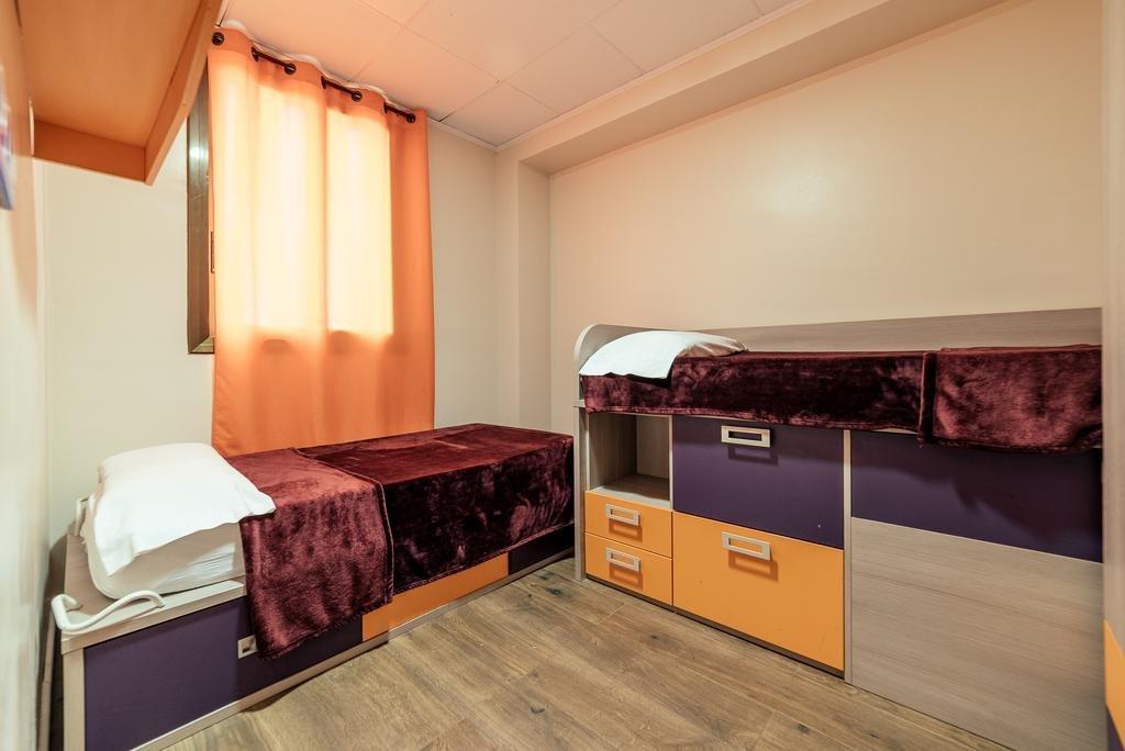 Kabul Party Hostel Barcelona