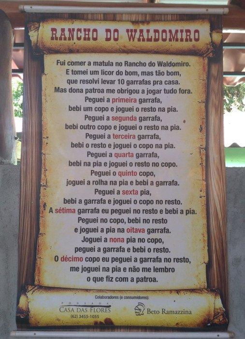 Rancho do Waldomiro