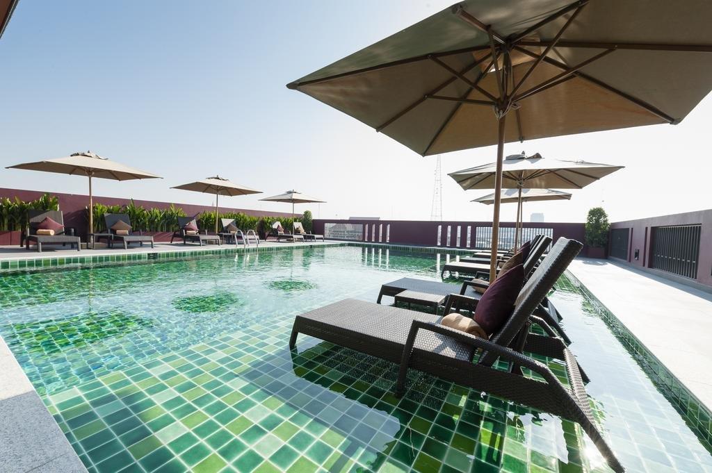 Casa Nithra | Onde ficar em Bangkok