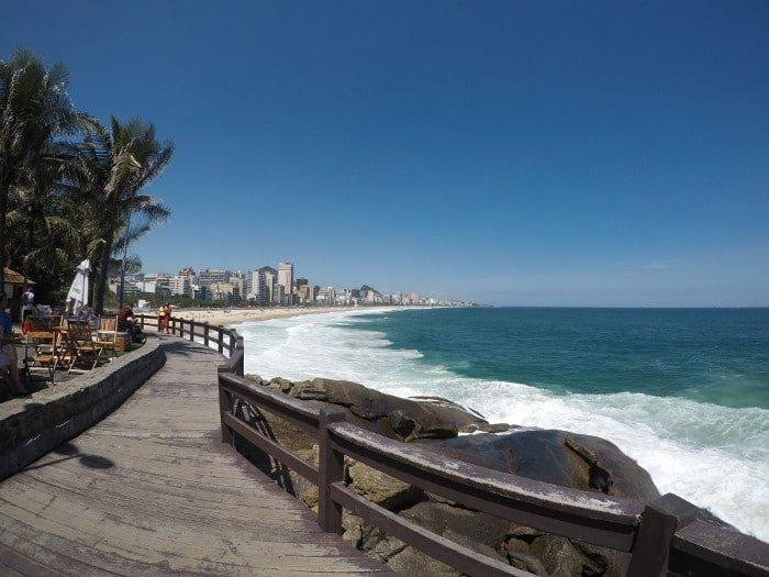 Mirante do Leblon | O que fazer no Rio de Janeiro com pouco dinheiro