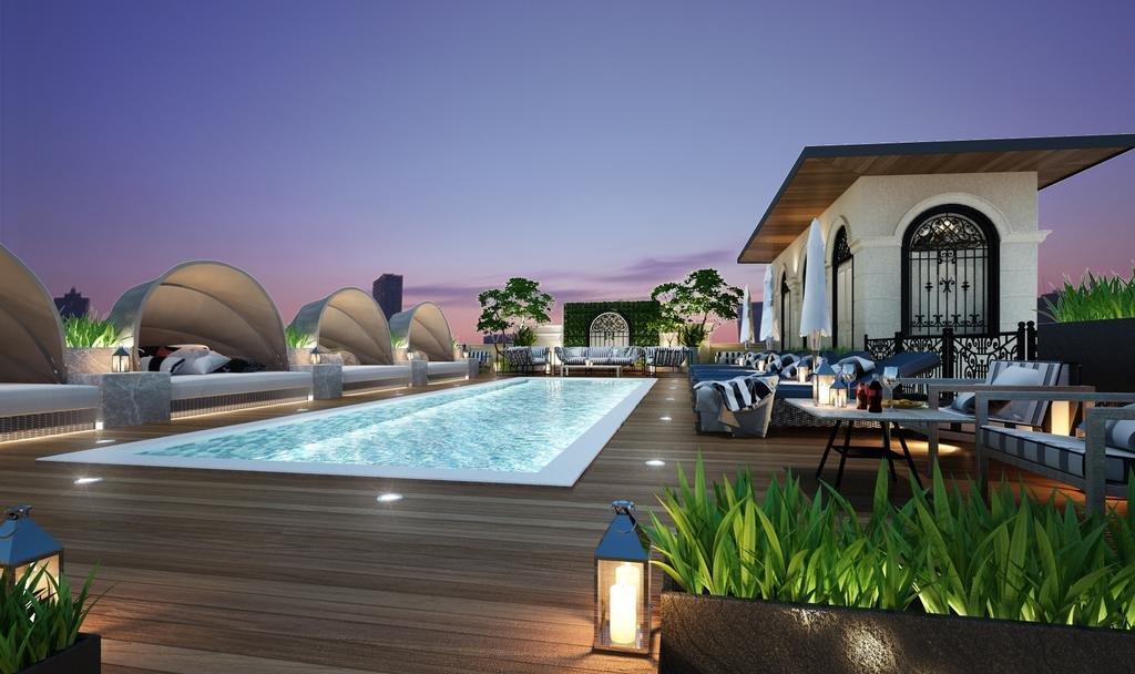 Villa De Khaosan by Chillax | Onde ficar em Bangkok