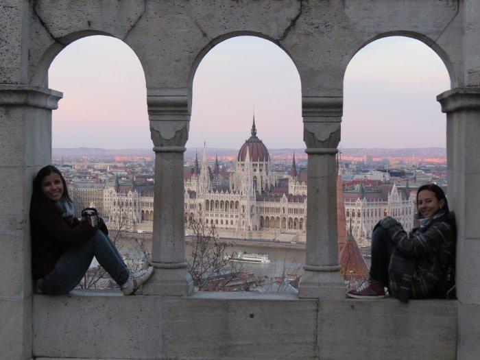 Budapeste | 15 Lugares para conhecer na Europa